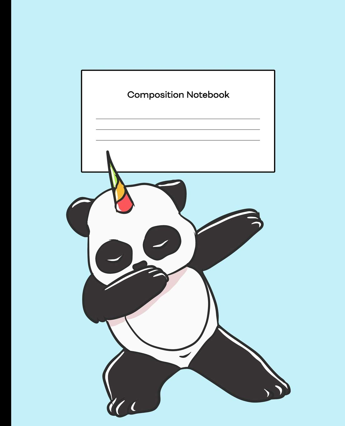 Amazoncom Composition Notebook Composition Notebook Wide Ruled 1103x1360
