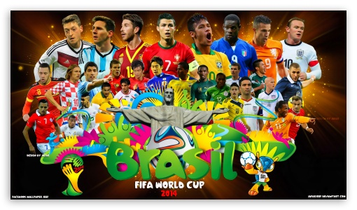 Fifa world cup hd image
