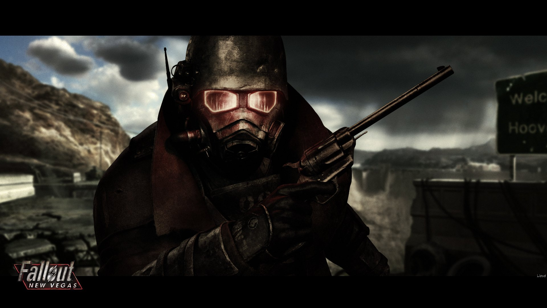 Cool Fallout Wallpapers