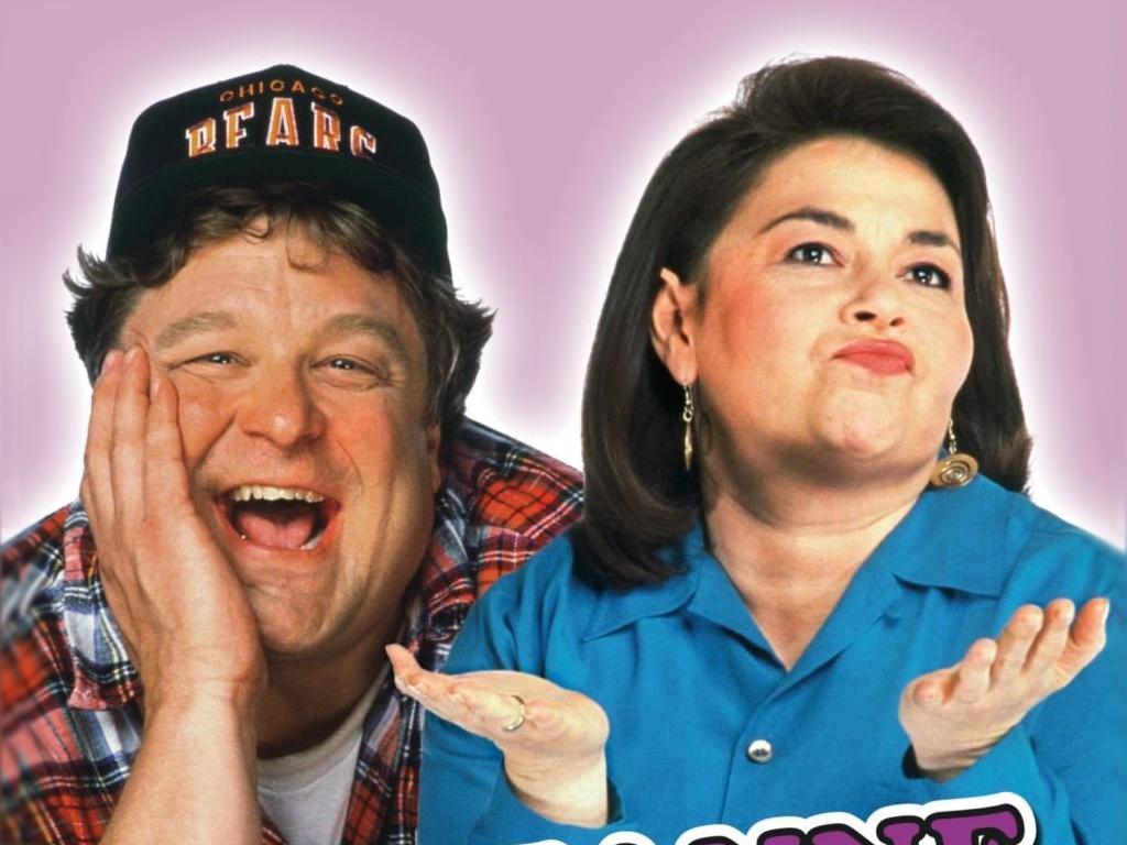 Roseanne Dan   Roseanne Wallpaper 30765519 1024x768