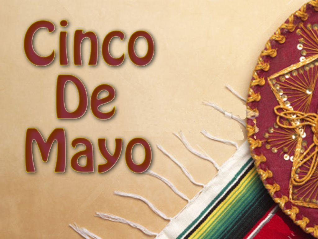 Cinco De Mayo Wallpapers 1024x768