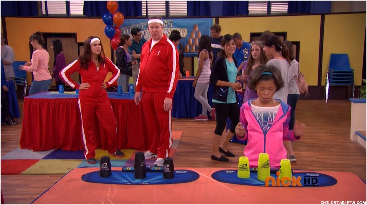 This Looks Like a Job For   The Thundermans picha 38093545 1275x713