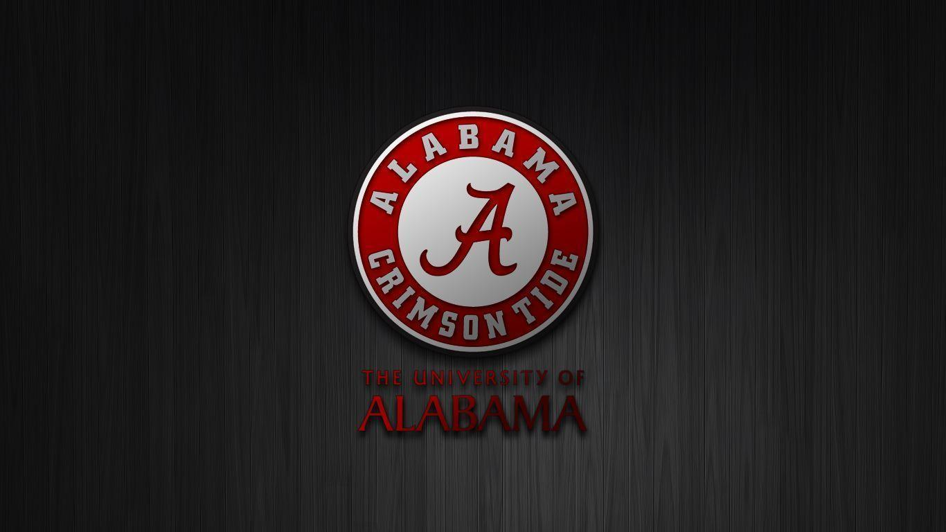 Pics Photos   Football Logo Roll Tide 15157 Hd Wallpapers 1366x768