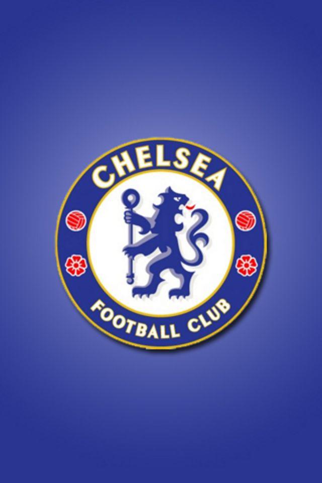 Chelsea FC iPhone Wallpaper HD 640x960