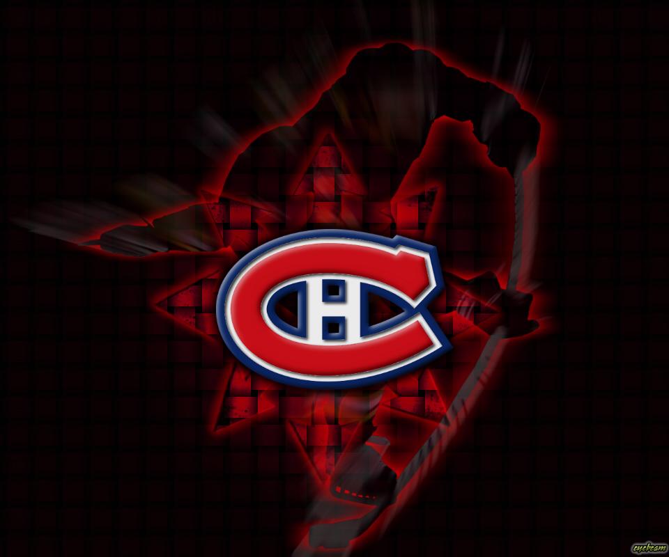 Montreal Canadiens logo eyebeamjpg 960x800