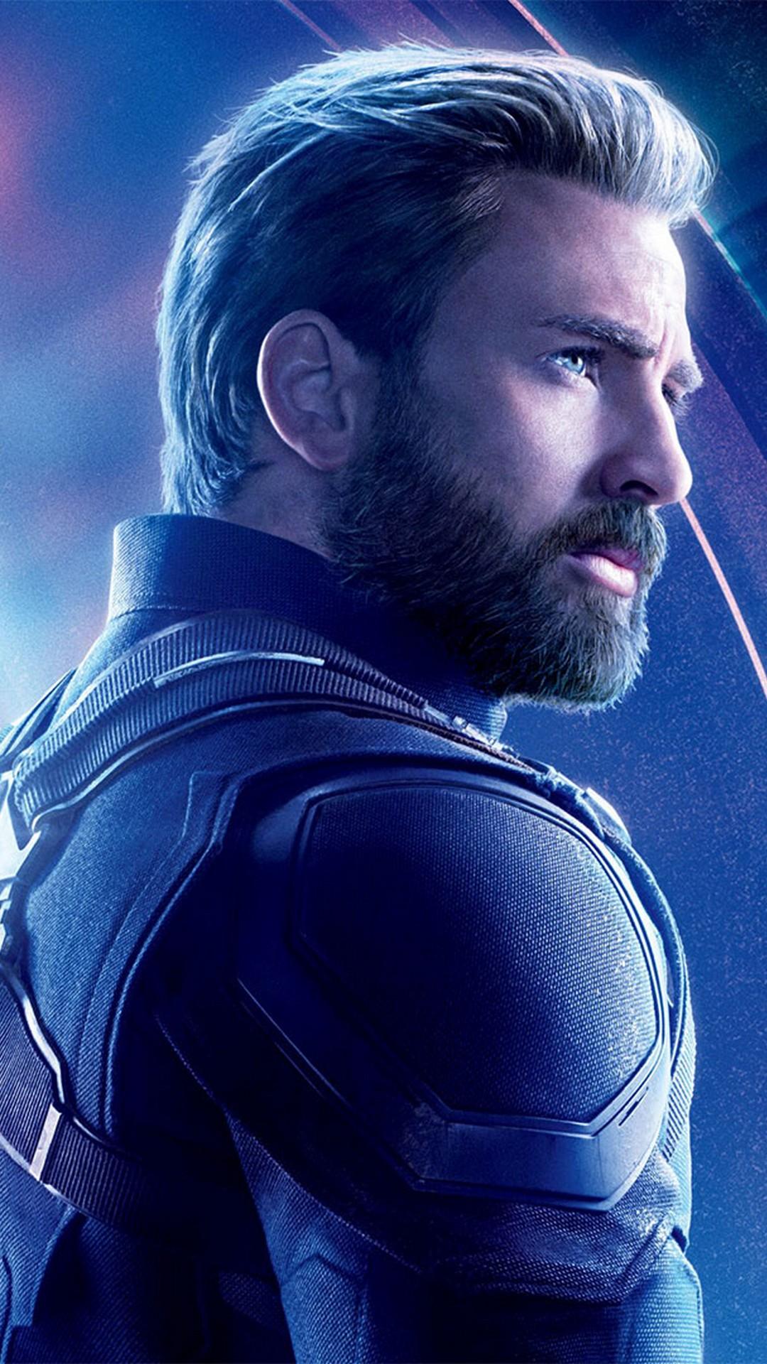 21+ Captain Marvel Endgame Wallpapers on WallpaperSafari