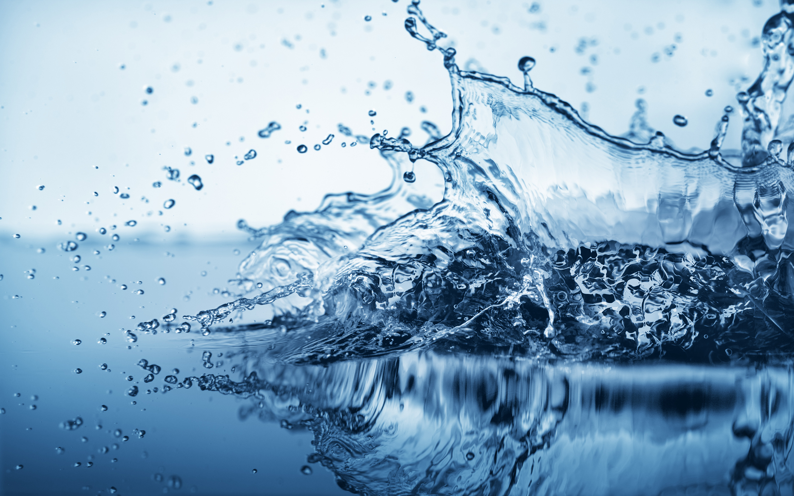 Water HD Wallpapers 2560x1600