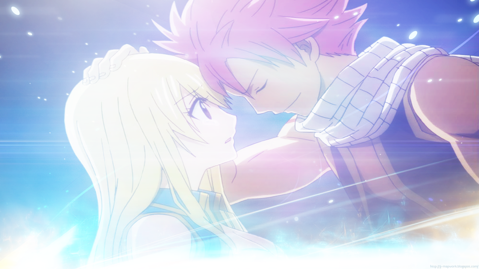 Fairy Tail 2014 Wallpaper by JJ MapWork on deviantART 1600x900