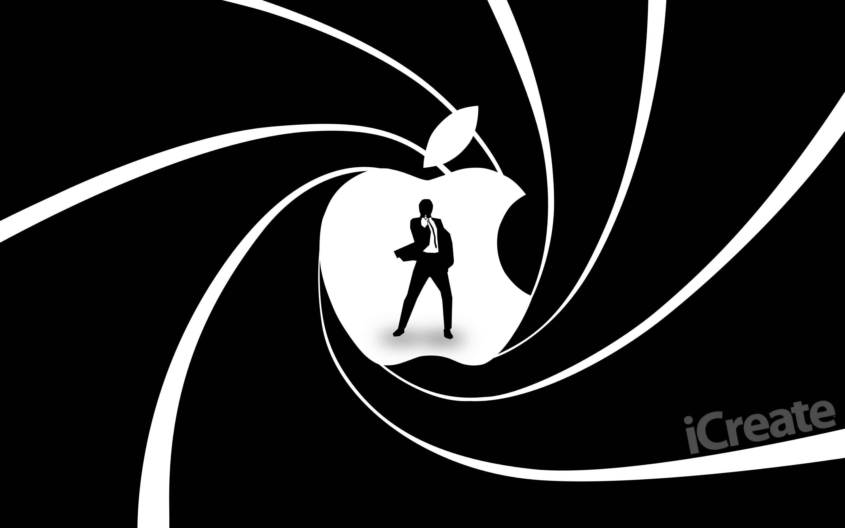 James bond iphone wallpaper wallpapersafari - James bond images hd ...