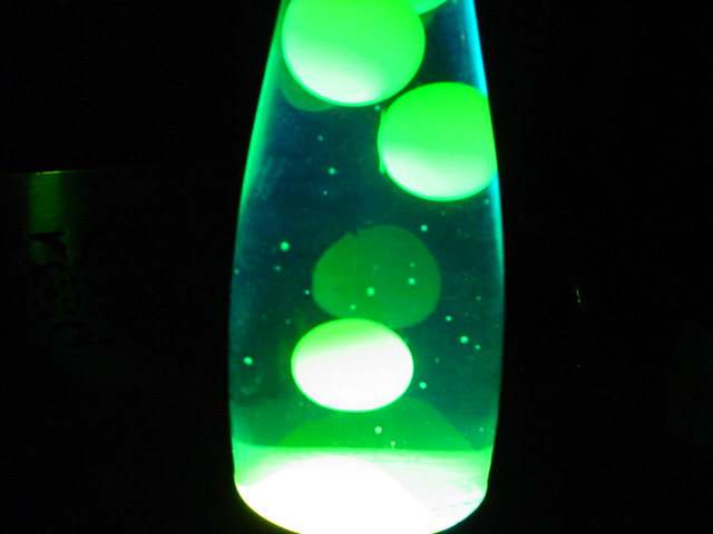 Lava Lamp Animation Intermaticr timers for 640x480