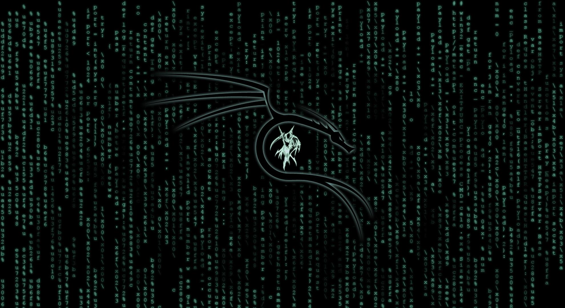 Kali linux wallpaper dragon kali linux wallpaper by - Kali Linux Wallpaper Wallpapersafari