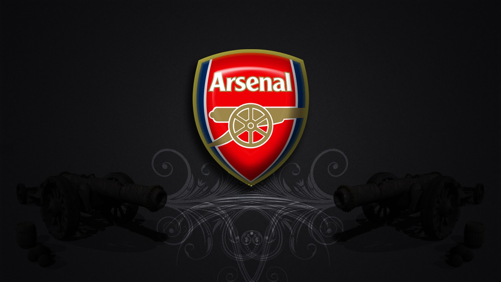 Arsenal Wallpaper Perfect Wallpaper 1600x900