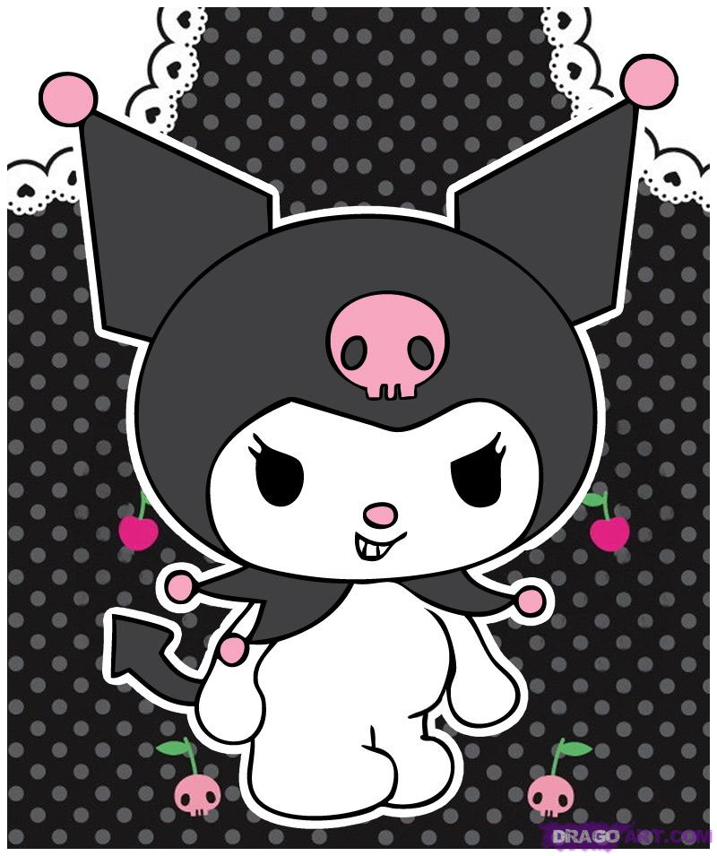 47+ Kuromi Wallpaper on WallpaperSafari