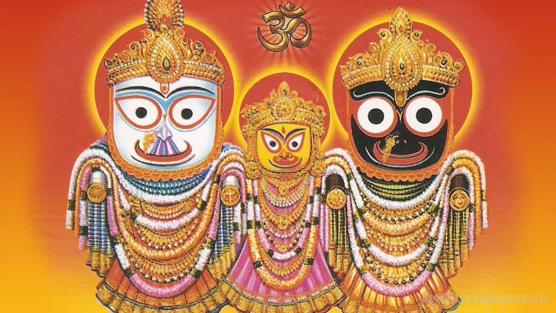 Hindu God Hd Wallpaper Desktop Hd Wallpapers 1920x1080