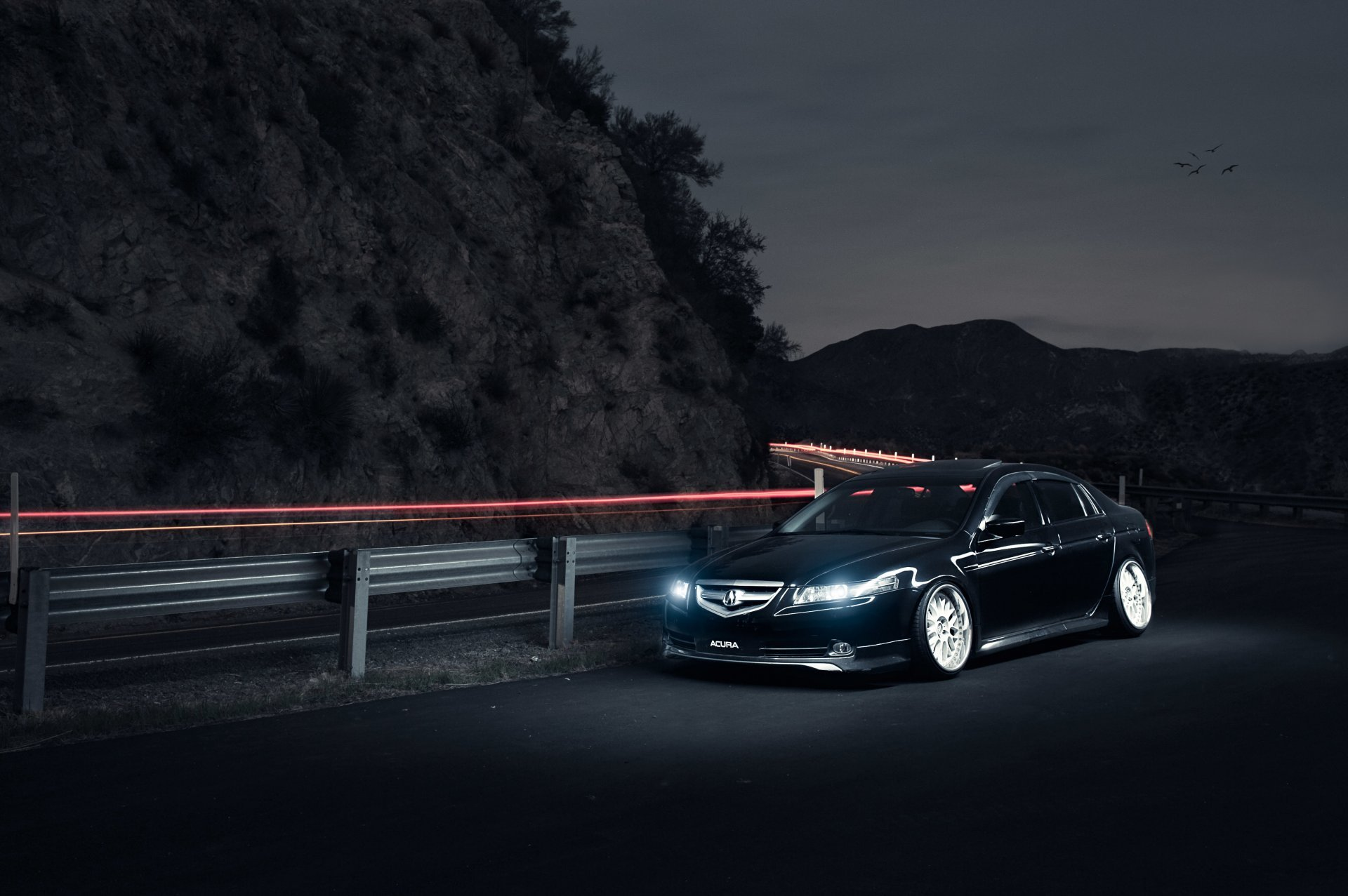 23 Acura Tl Wallpapers On Wallpapersafari