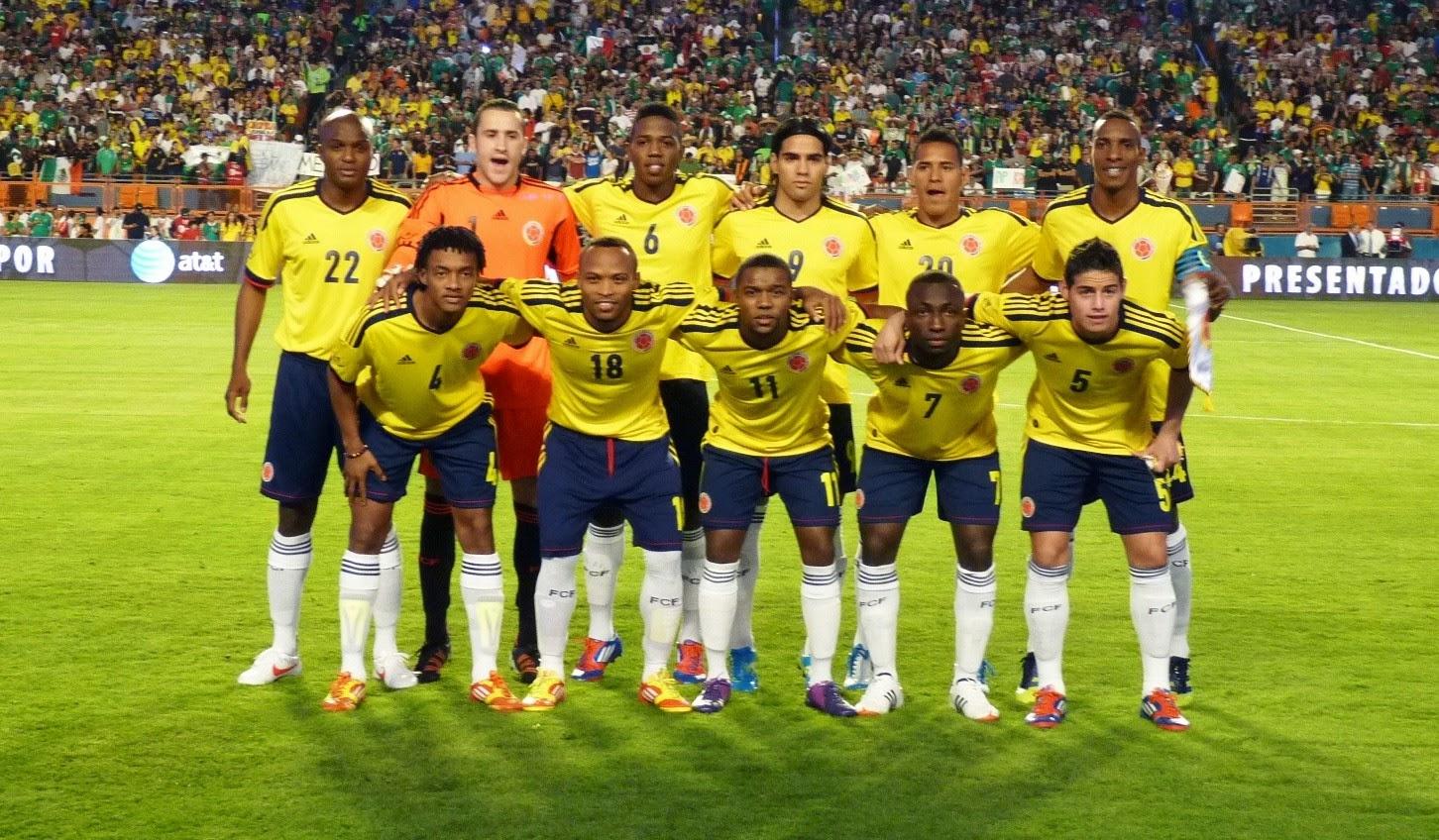 Футбольные картинки сборной колумбии, женским днем марта