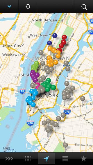 wallpaper guide new york wallpapersafari