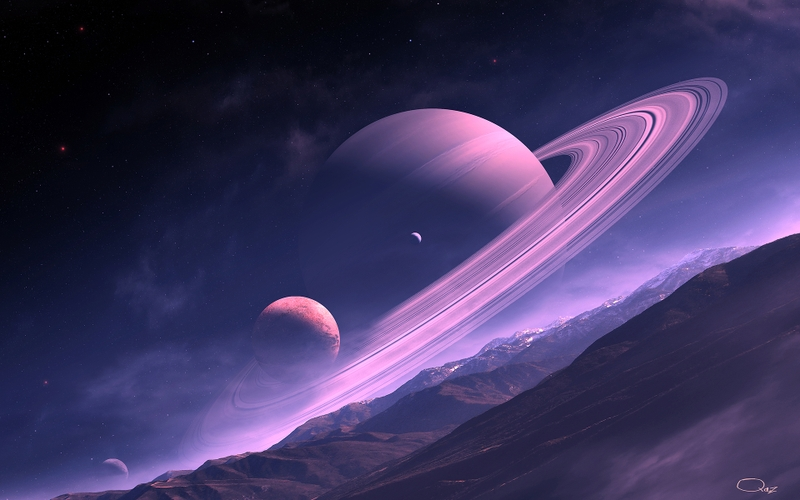 Space Planets HD   Pics about space 800x500