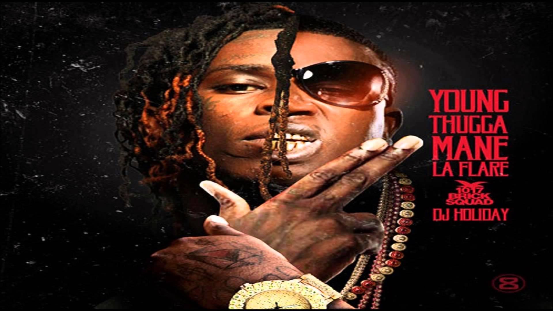 Gucci Mane x Young Thug   Out My Biz 1920x1080