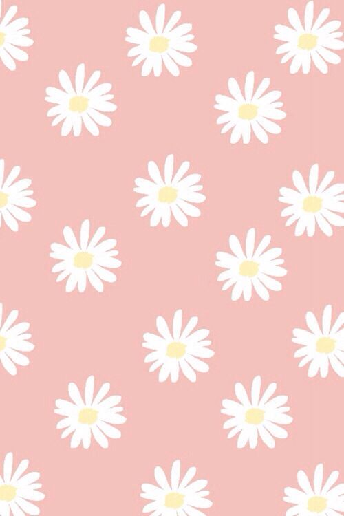 cute spring wallpapers tumblr Flower background on We Heart Ithttp 500x750