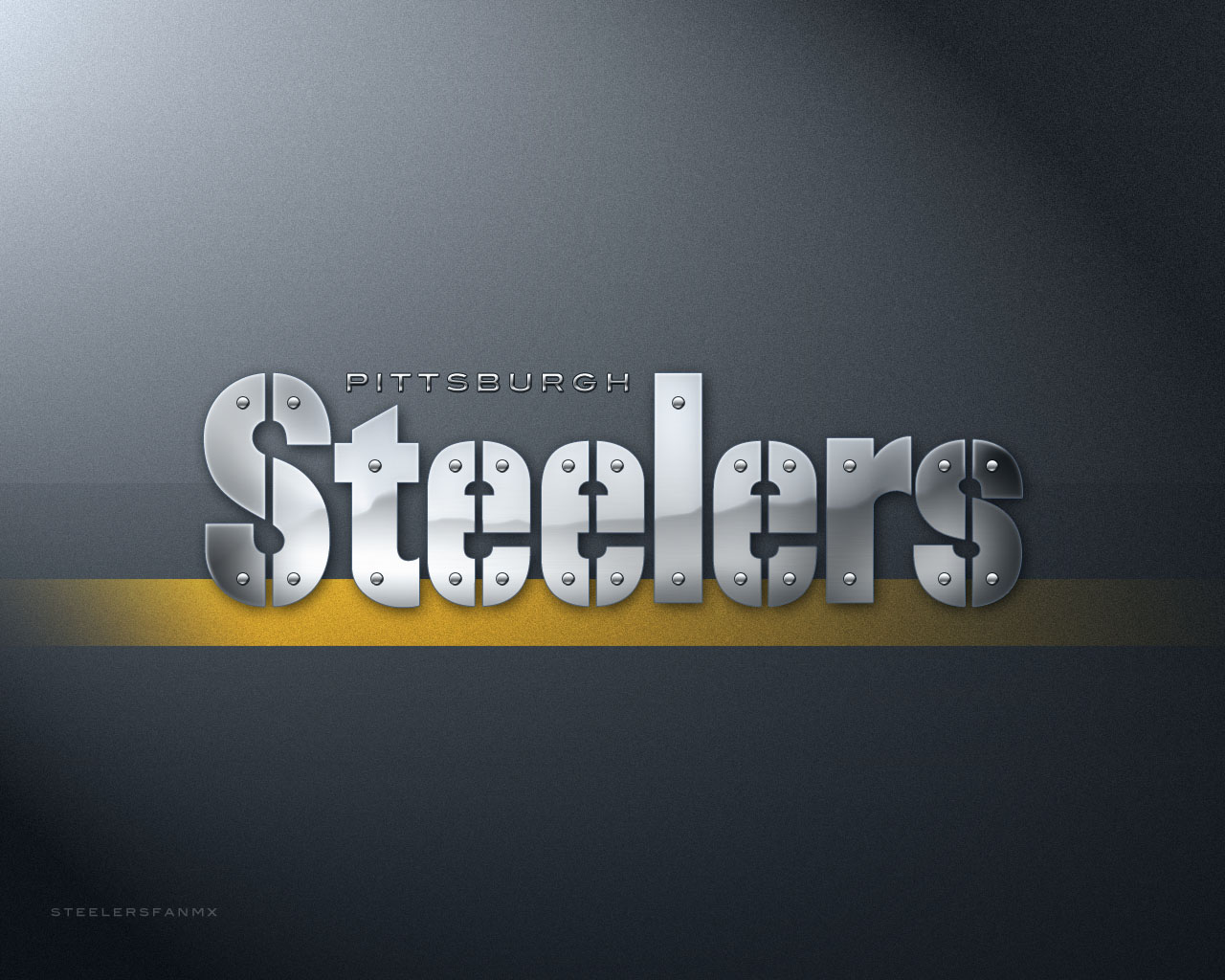 Pittsburgh Steelers desktop wallpaper Pittsburgh Steelers 1280x1024