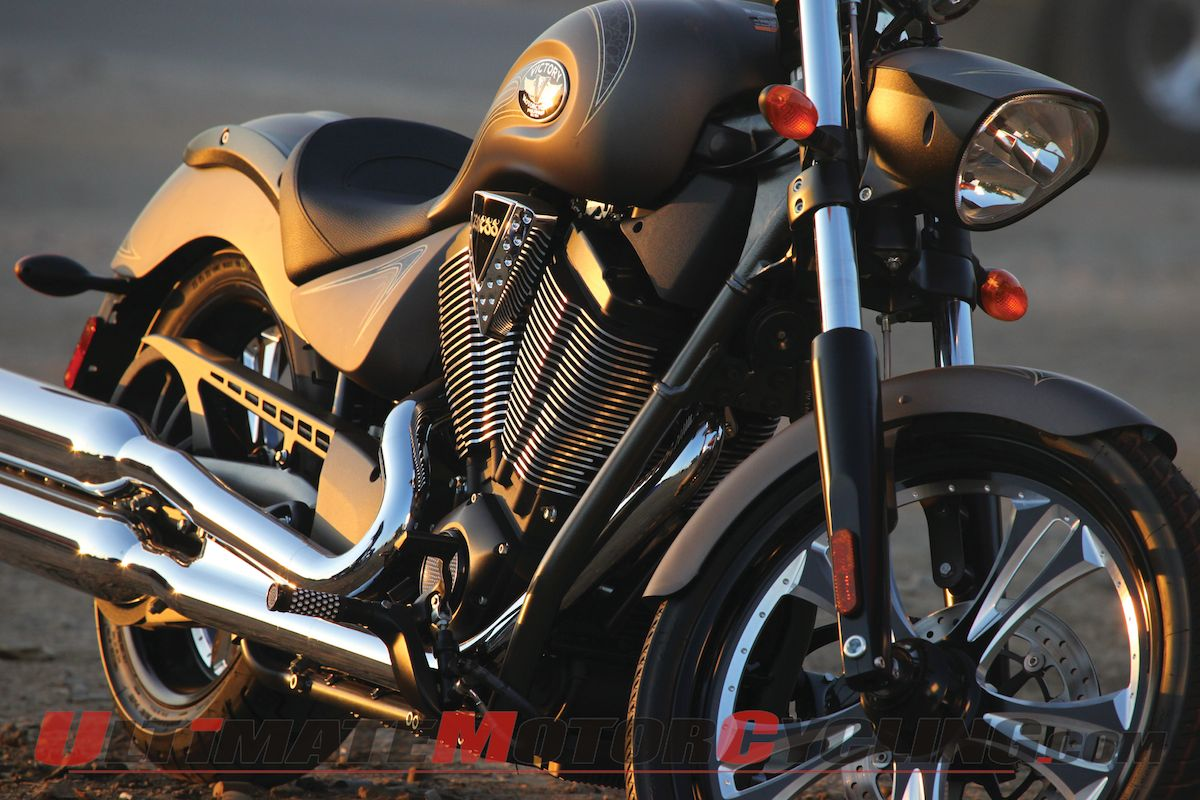 2012 Victory Motorcycle Wallpaper 1200x800