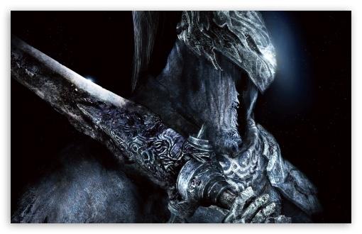 Dark Souls HD wallpaper for Standard 43 54 Fullscreen UXGA XGA SVGA 510x330