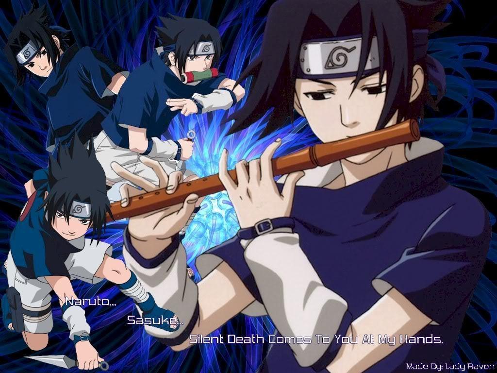 Sasuke   Naruto Photo 7661525 1024x768