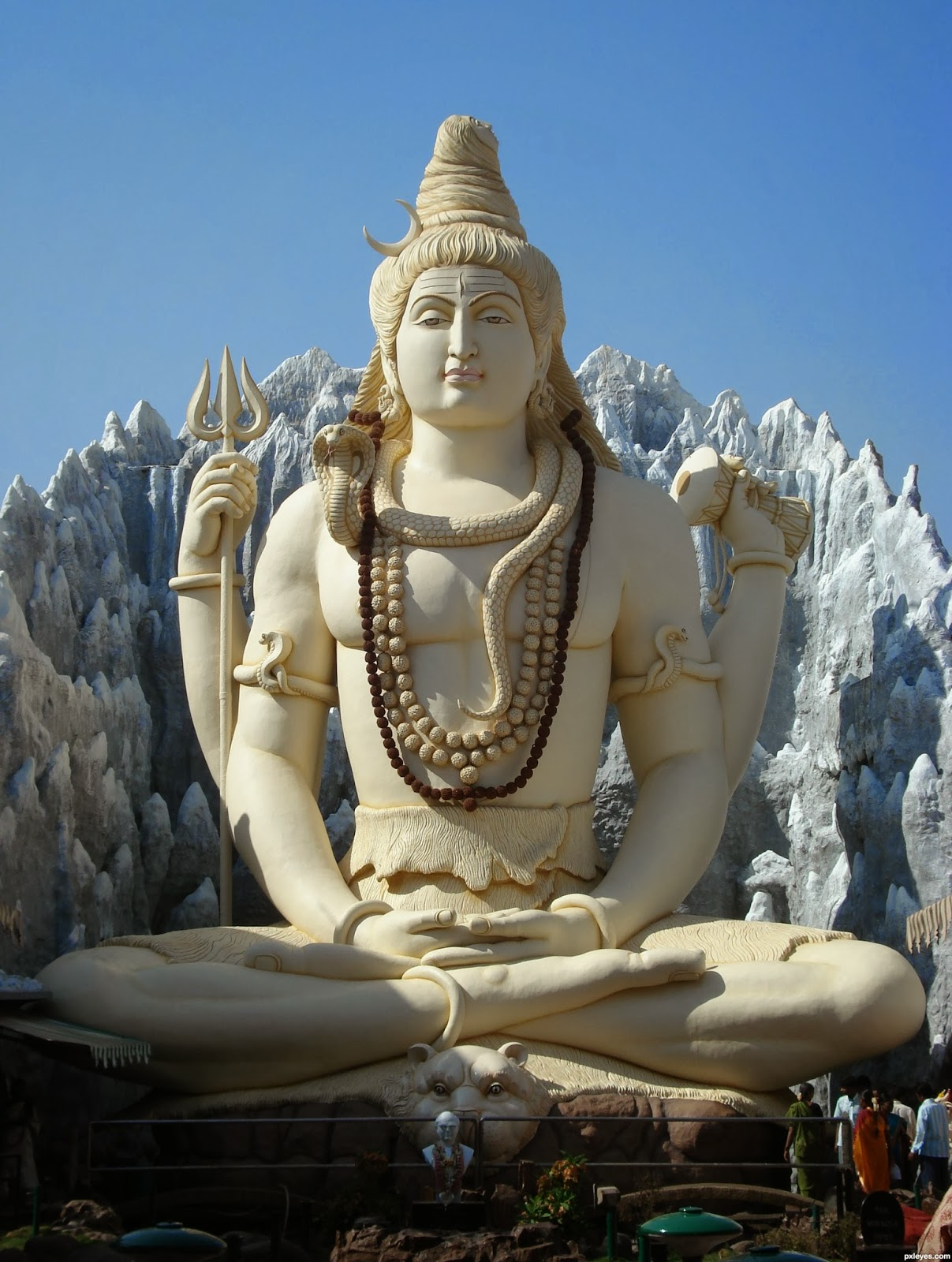 Beautiful Wallpapers Lord Shiva HD Wallpapers Images Photos 1207x1600
