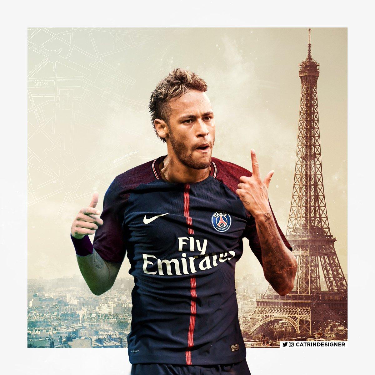 Free Download Catrin On Twitter Not Long Now Neymar Psg 1200x1199