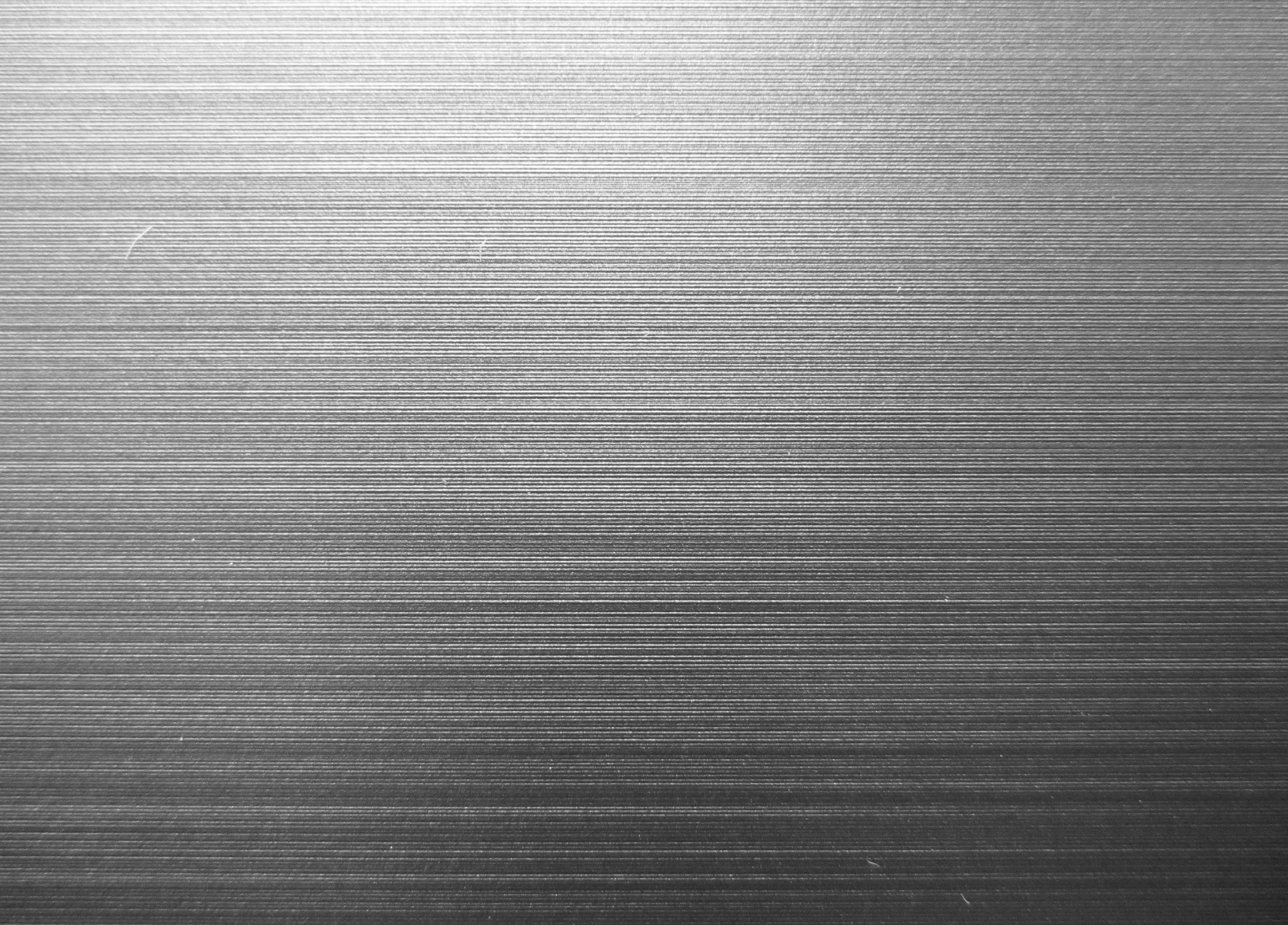brushed silver texture metal surface thick line metallic wallpaper 4205x3020