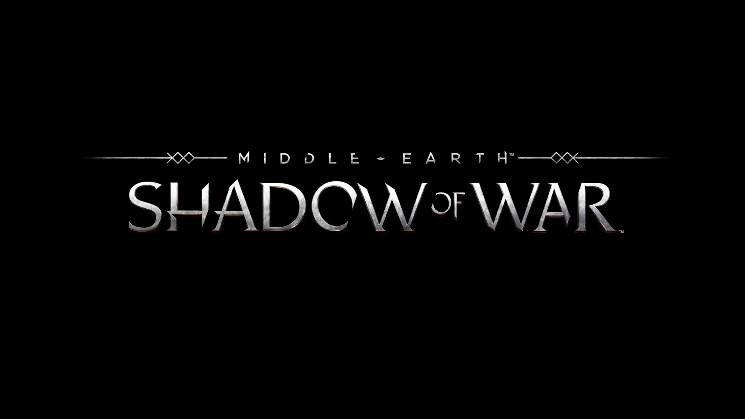 Middle earth Shadow Of War Wallpapers Pictures Images 2560x1440