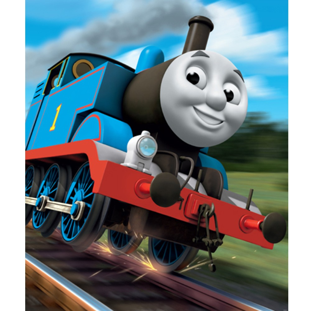 92 Thomas The Train Wallpapers On Wallpapersafari
