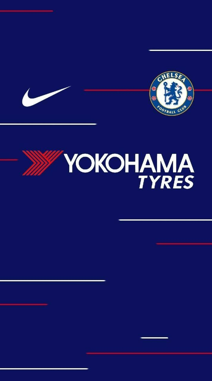 Pin di Chelsea FC 713x1280