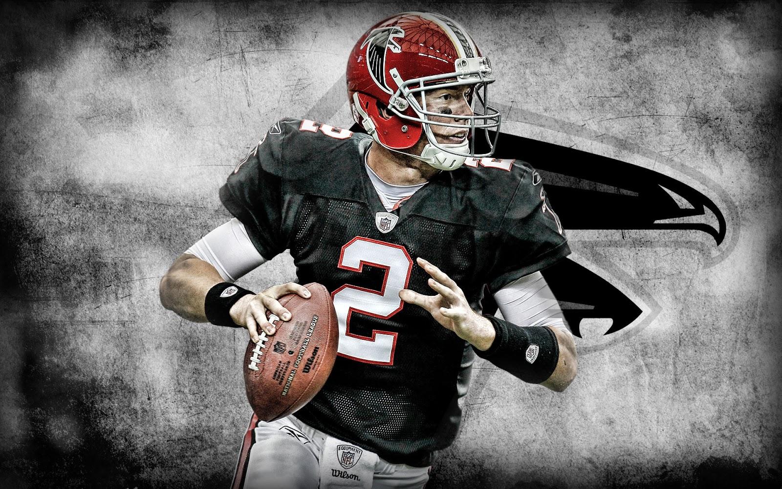 16 <b>Atlanta Falcons Wallpapers</b>