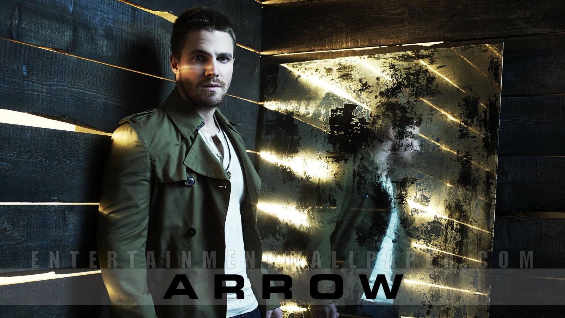 Revolution Tv Series Wallpapers: Arrow TV Show Wallpaper