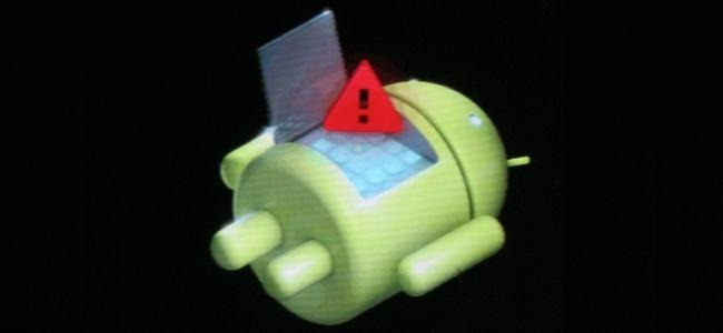 How to Factory Reset Your Android Phone or Tablet When It Wont Boot 650x300