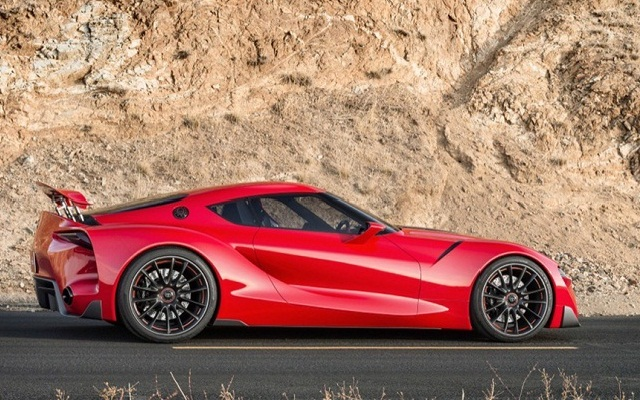 2016 Toyota Supra >> Free Download 2016 Toyota Supra Specifications 640x400 For