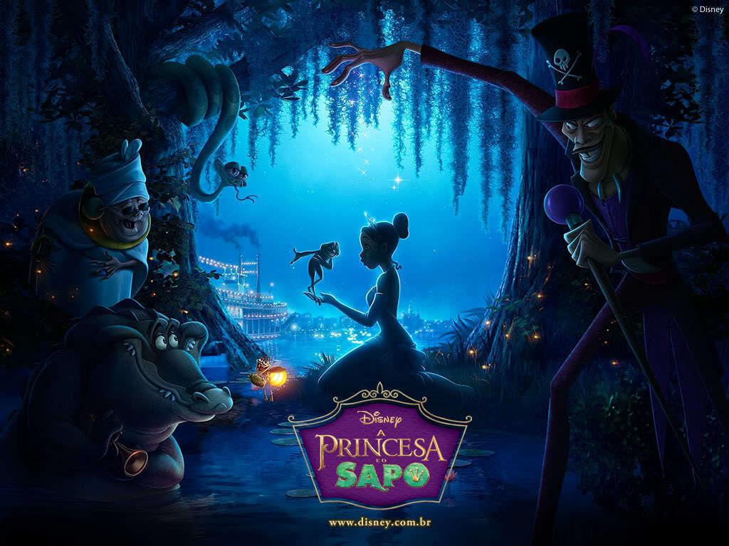 download Tiana Disney Princess Wallpaper 11035140 [1024x768 1024x768