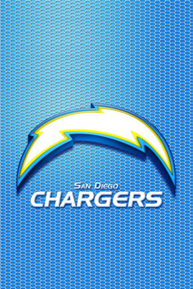 San Diego Chargers Logo 2 Sports iPhone Wallpapers iPhone 5s4s 640x960