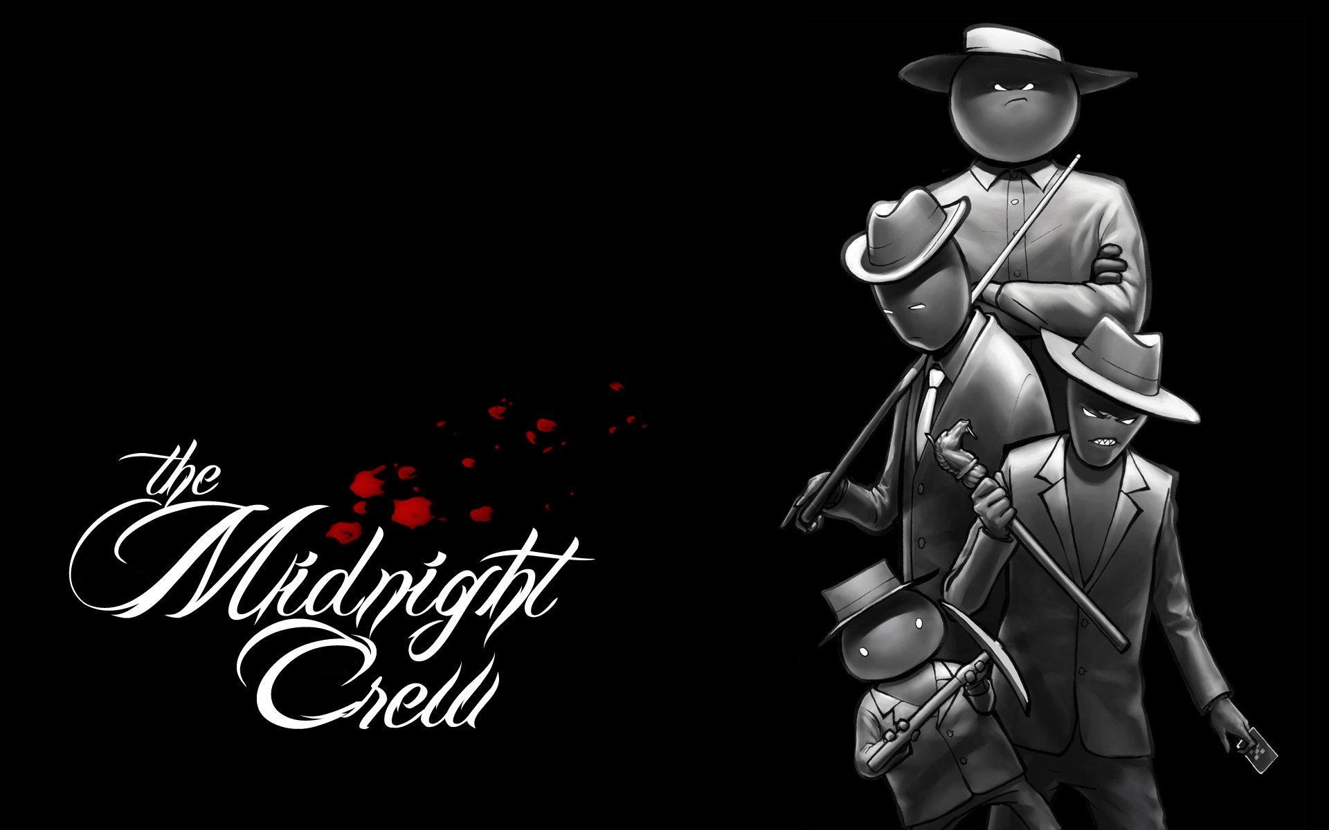 Midnight Crew Computer Wallpapers Desktop Backgrounds 1920x1200 1920x1200