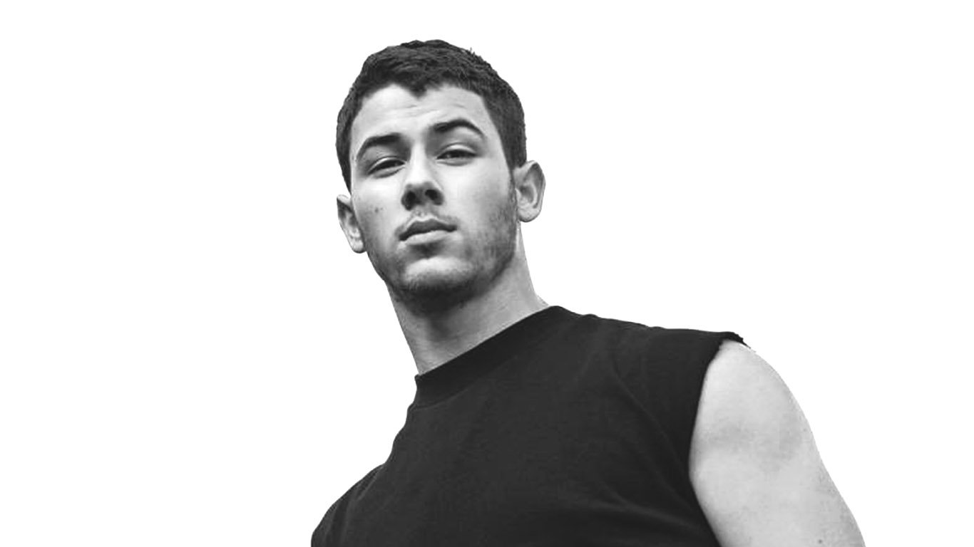Nick Jonas Wallpaper