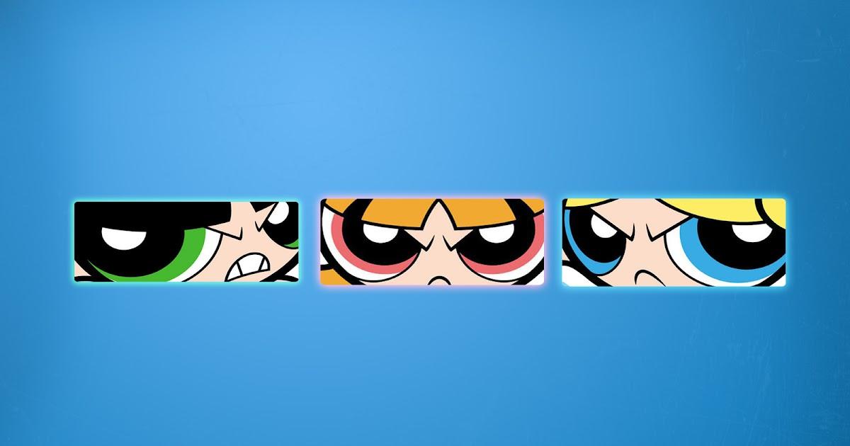 Screensaver Powerpuff Girls HD Wallpapers 1200x630