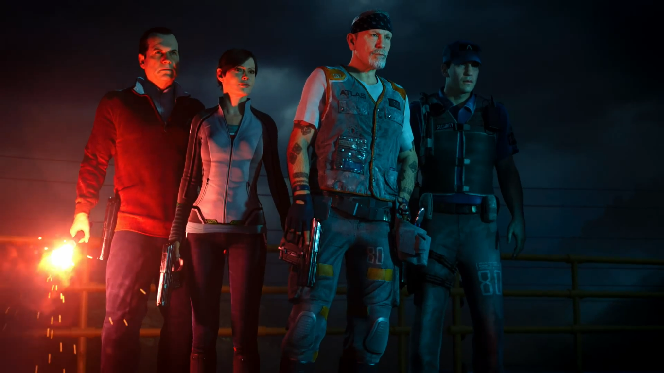 Free Download Call Of Duty Advanced Warfare Exo Zombies Trailer