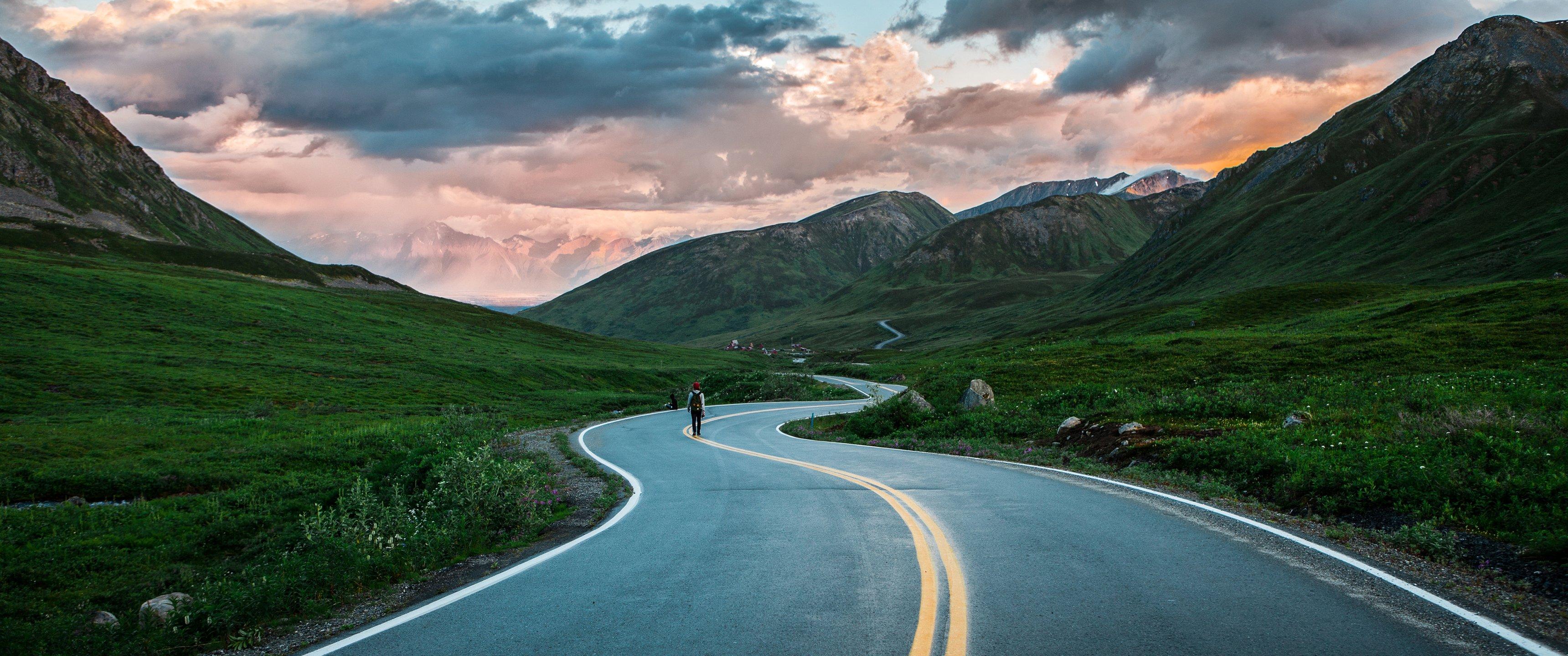 21 landscape wallpapers - photo #12