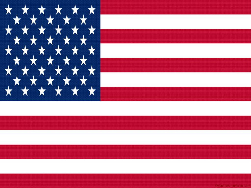 USA Flag Wallpapers 1024x768
