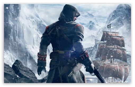 Assassin S Creed Rogue Wallpaper 1080p Wallpapersafari