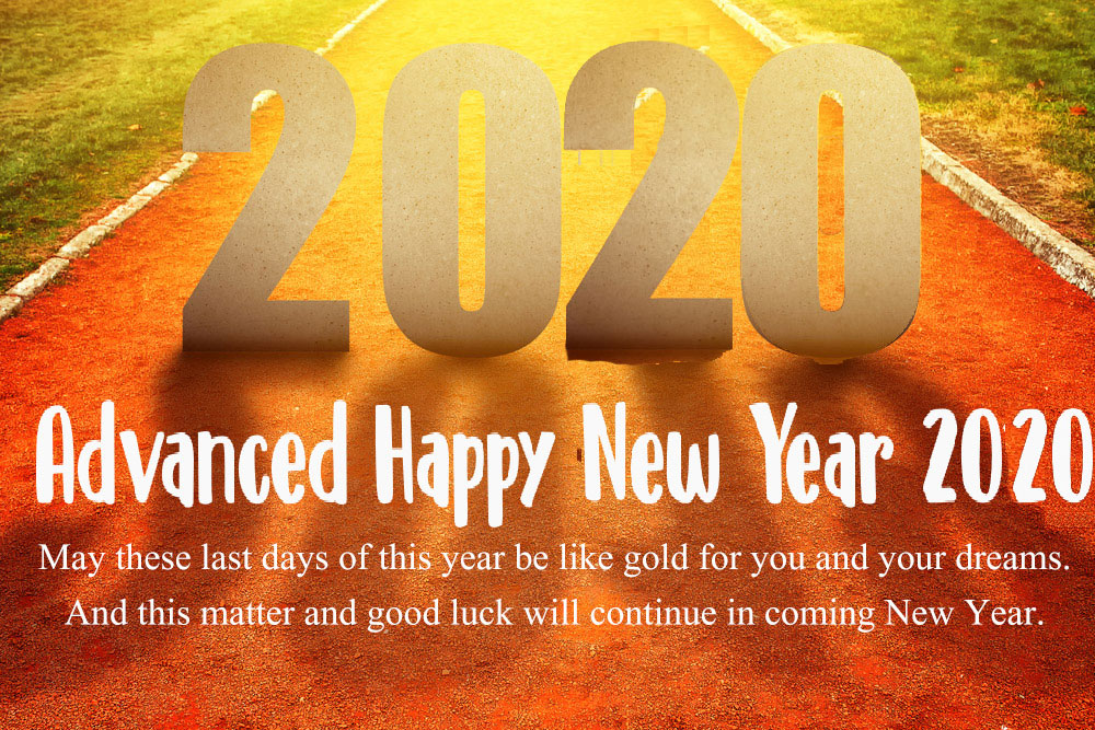 Happy New Year Wallpapers 2020 For Holy See   Happy New Year 2020 1000x667