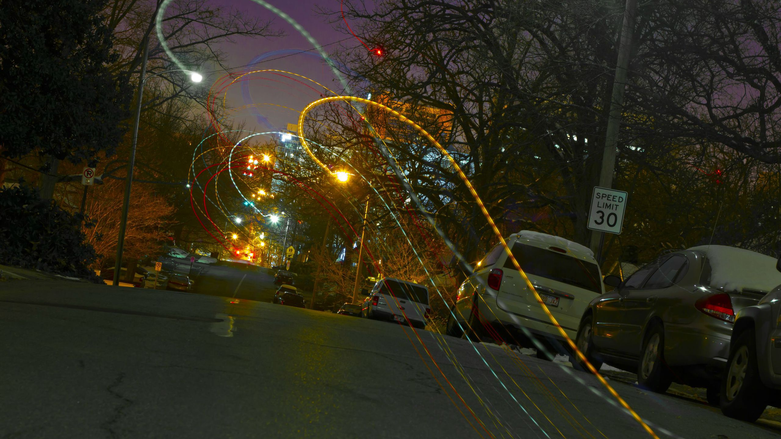 BOTPOST] Accidents can turn out pretty cool iimgurcom 2560x1440