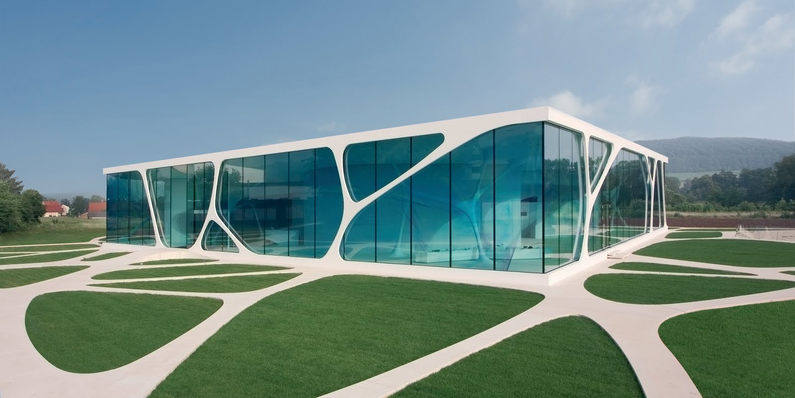 Architecture Building Design 9404 Hd Wallpapers in Architecture 1600x801